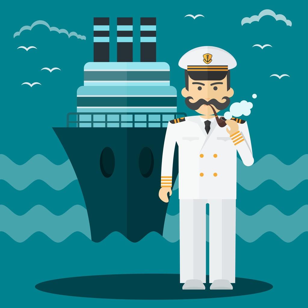 captain your own ship