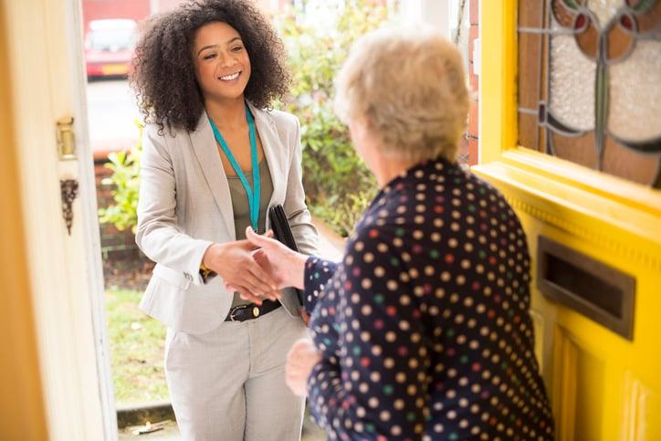 leasing agent habits